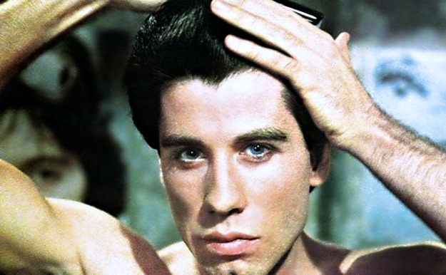John Travolta as Tony Manero