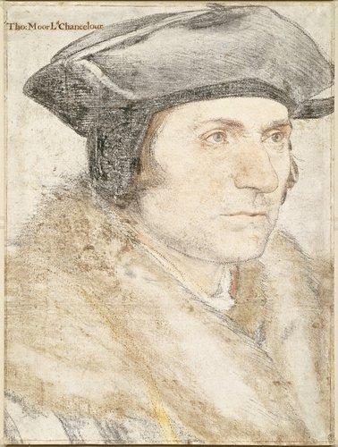 Thomas More, 1526/27