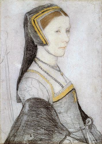 Anne Cresacre , 1526/27.