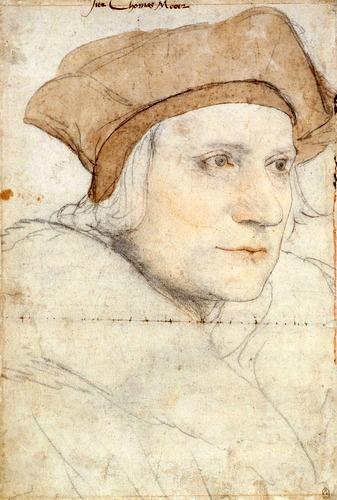 Thomas More 1526/27