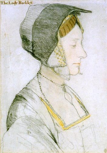 Elizabeth Dauncey 1526/27