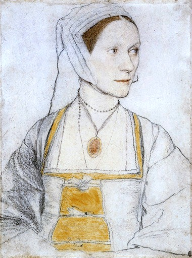 Cecily Heron 1526/27