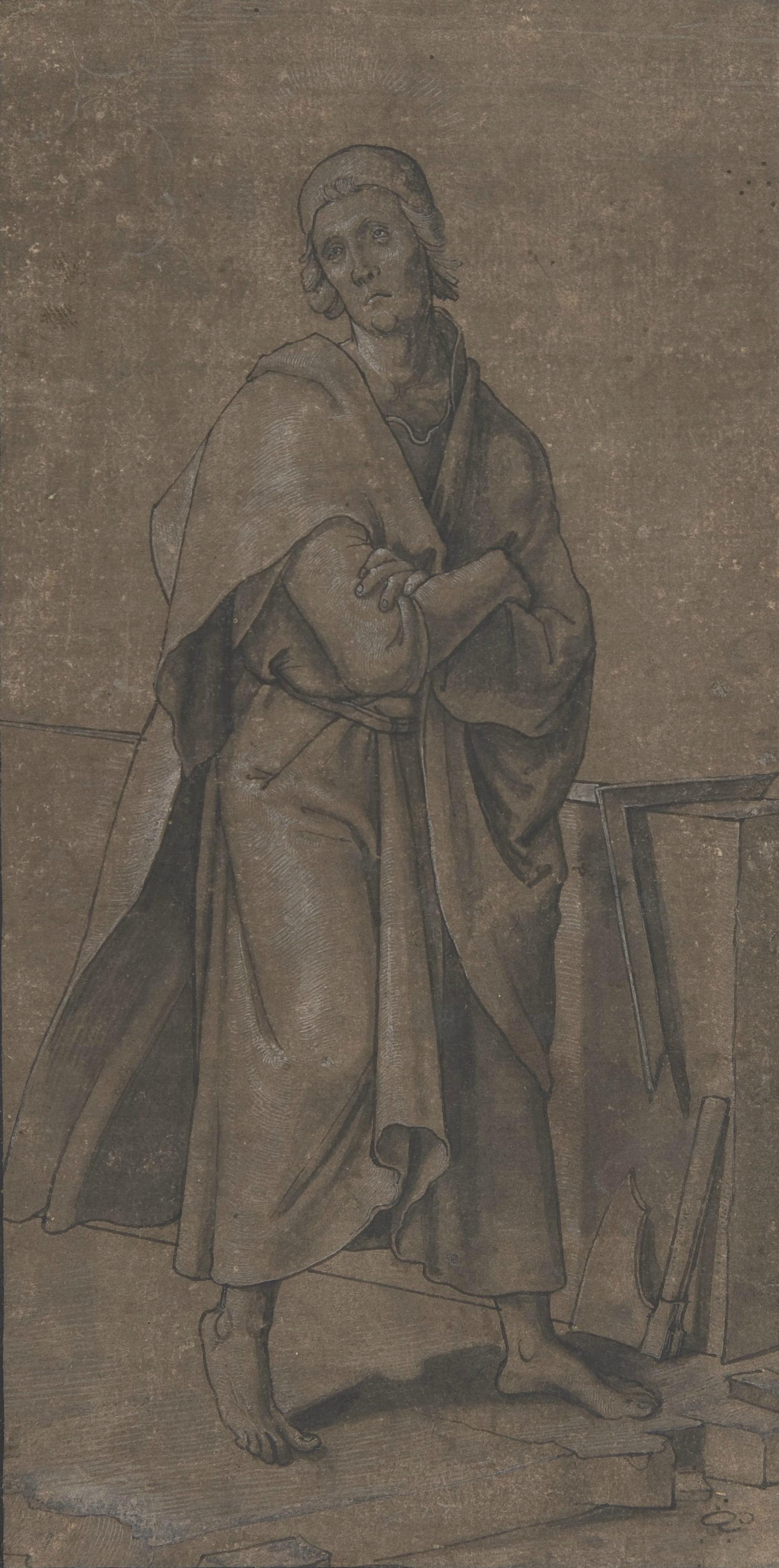 St. Thomas 1527
