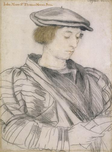 john more son 1527