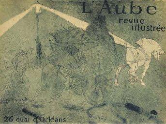 L'Aube, 1896