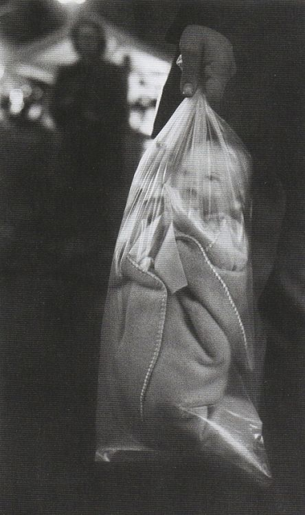 Doll, New York, 1949