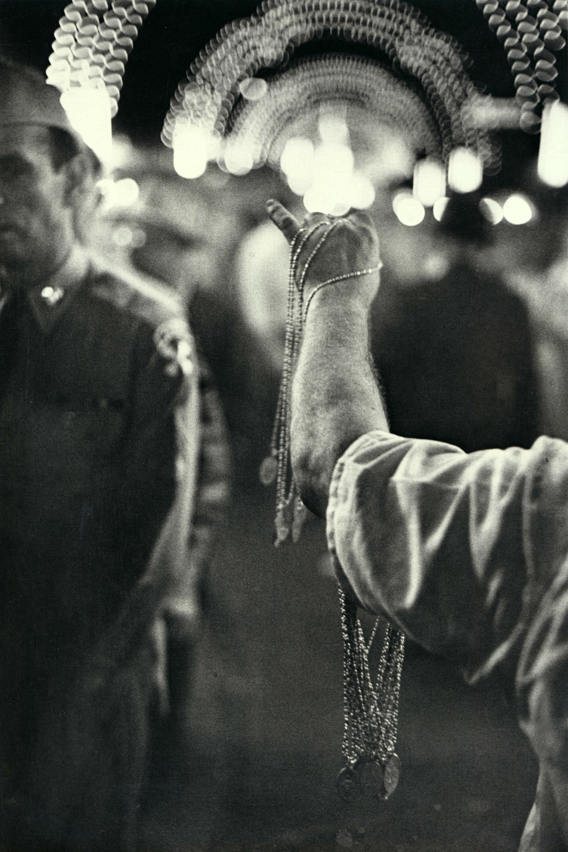 Medals, New York, 1951
