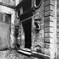 Eugène Atget, Photographer: L'Art Dans Le Vieux Paris.