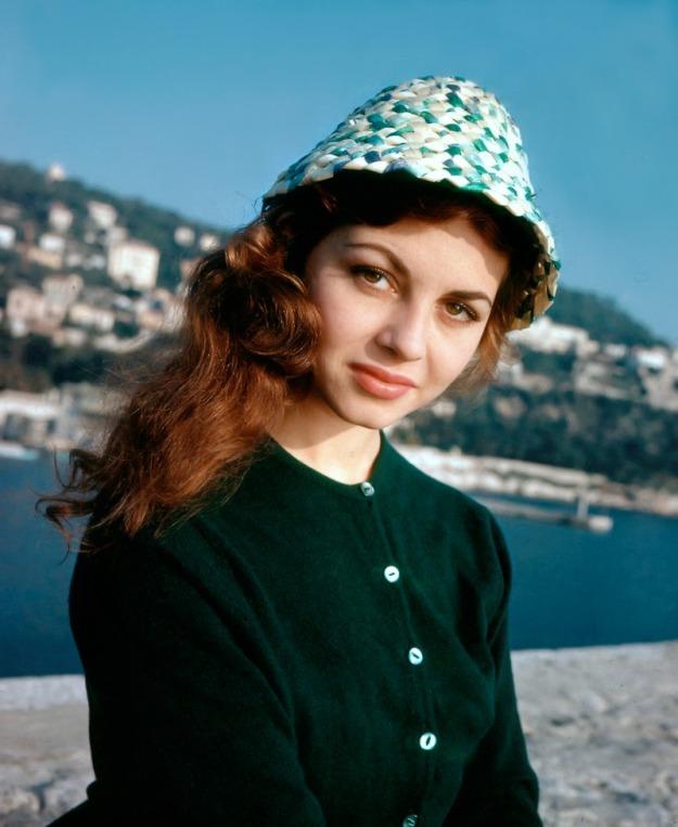 Michèle Mercier2