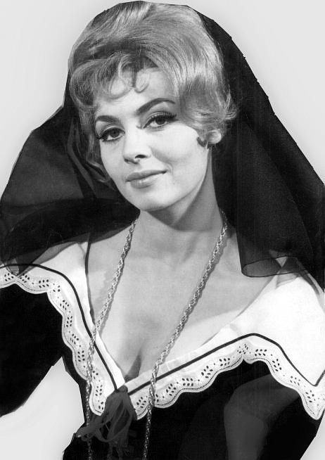 Michèle Mercier4