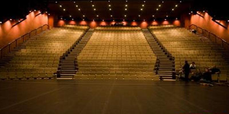 Théâtre Sarah-Bernhardt