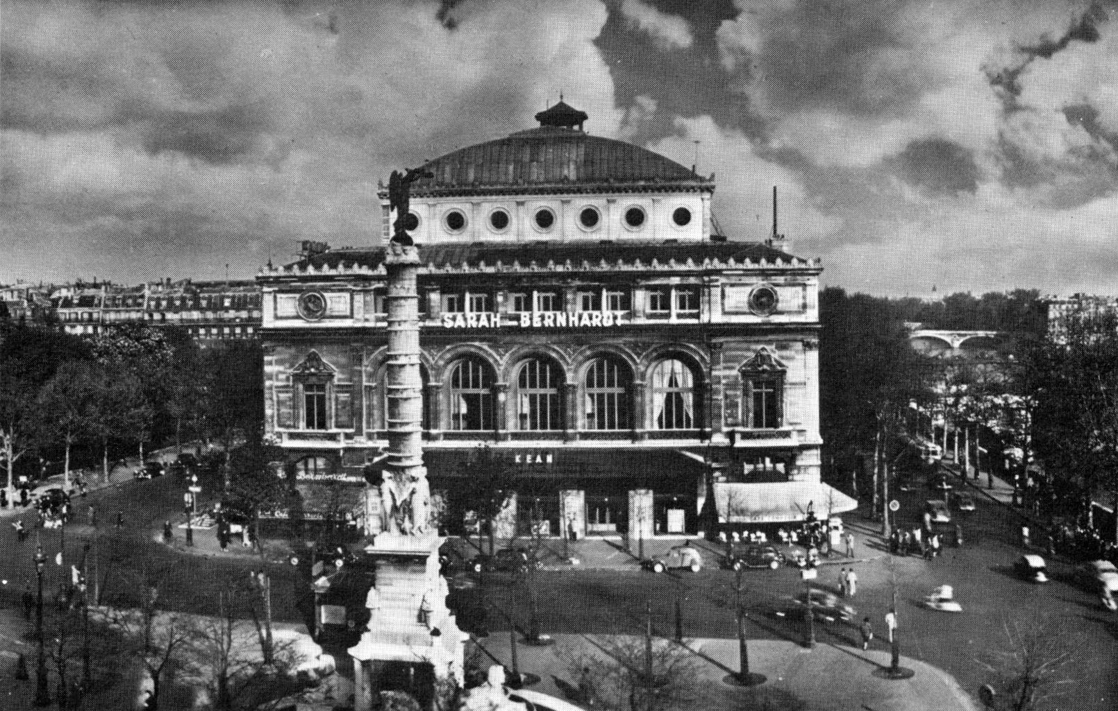 Theatre SB 1899