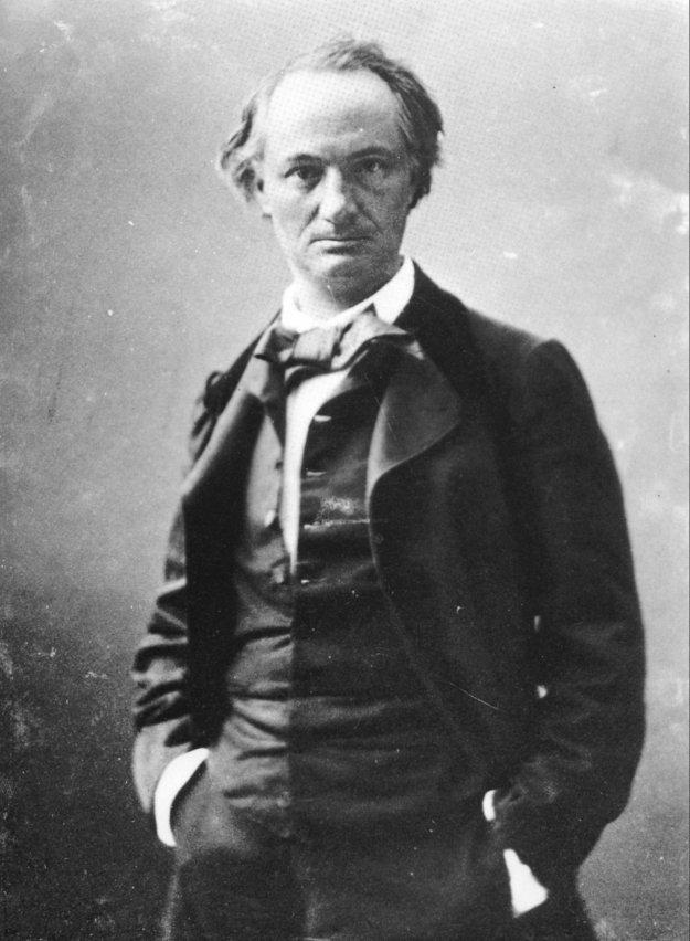Baudelaire 1862