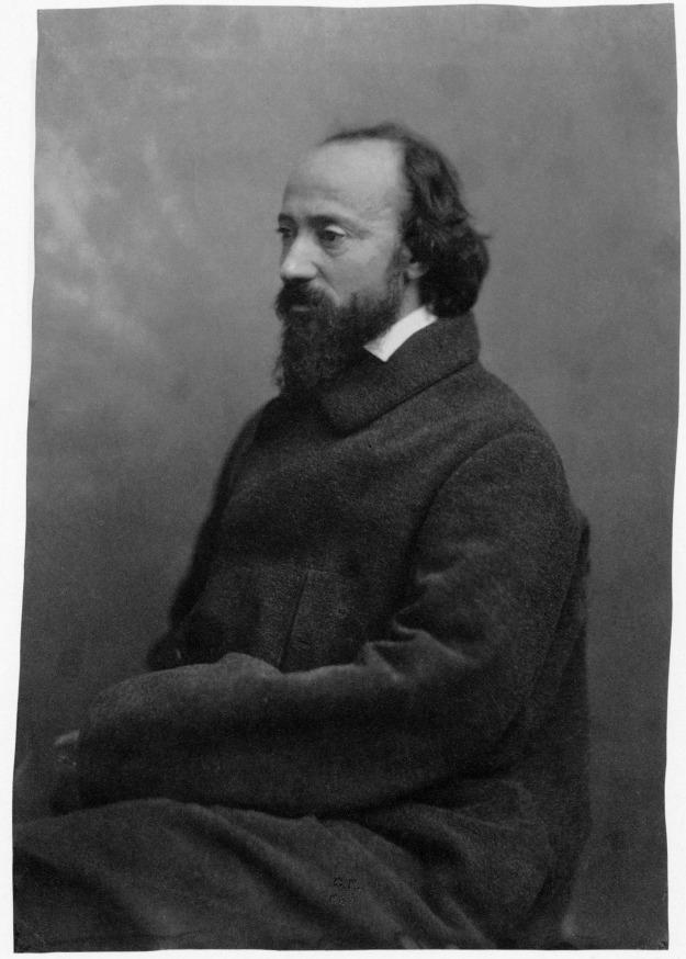Charles-François Daubigny c. 1857