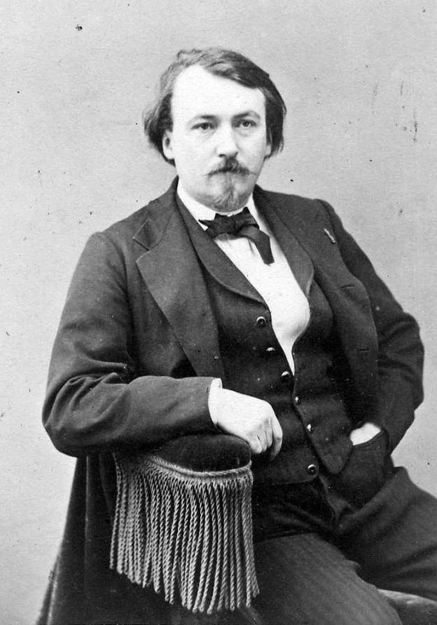 Doré 1867 by Nadar