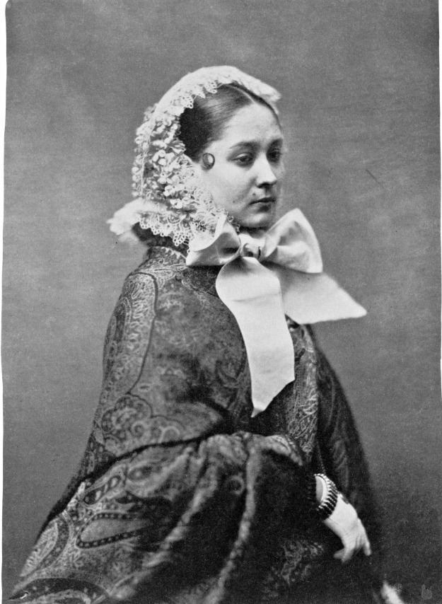Finette c. 1857