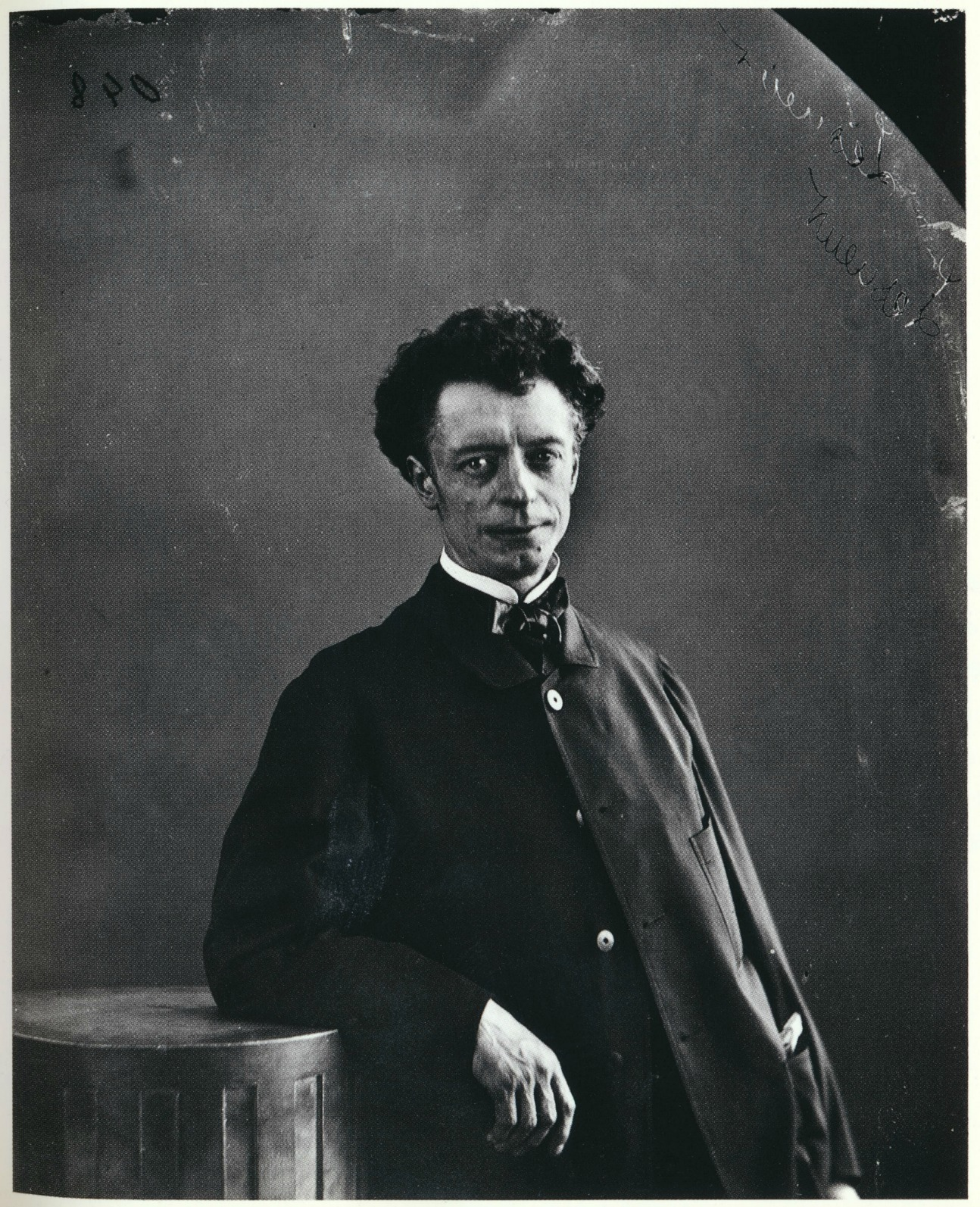 Francoius-Louis Lesueur