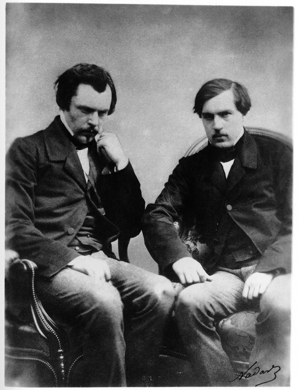 Goncourt Brothers