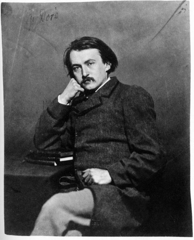 Gustave Dore 3