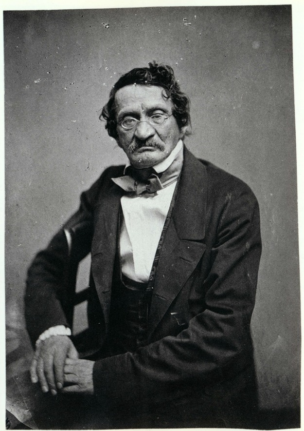 moses saphire