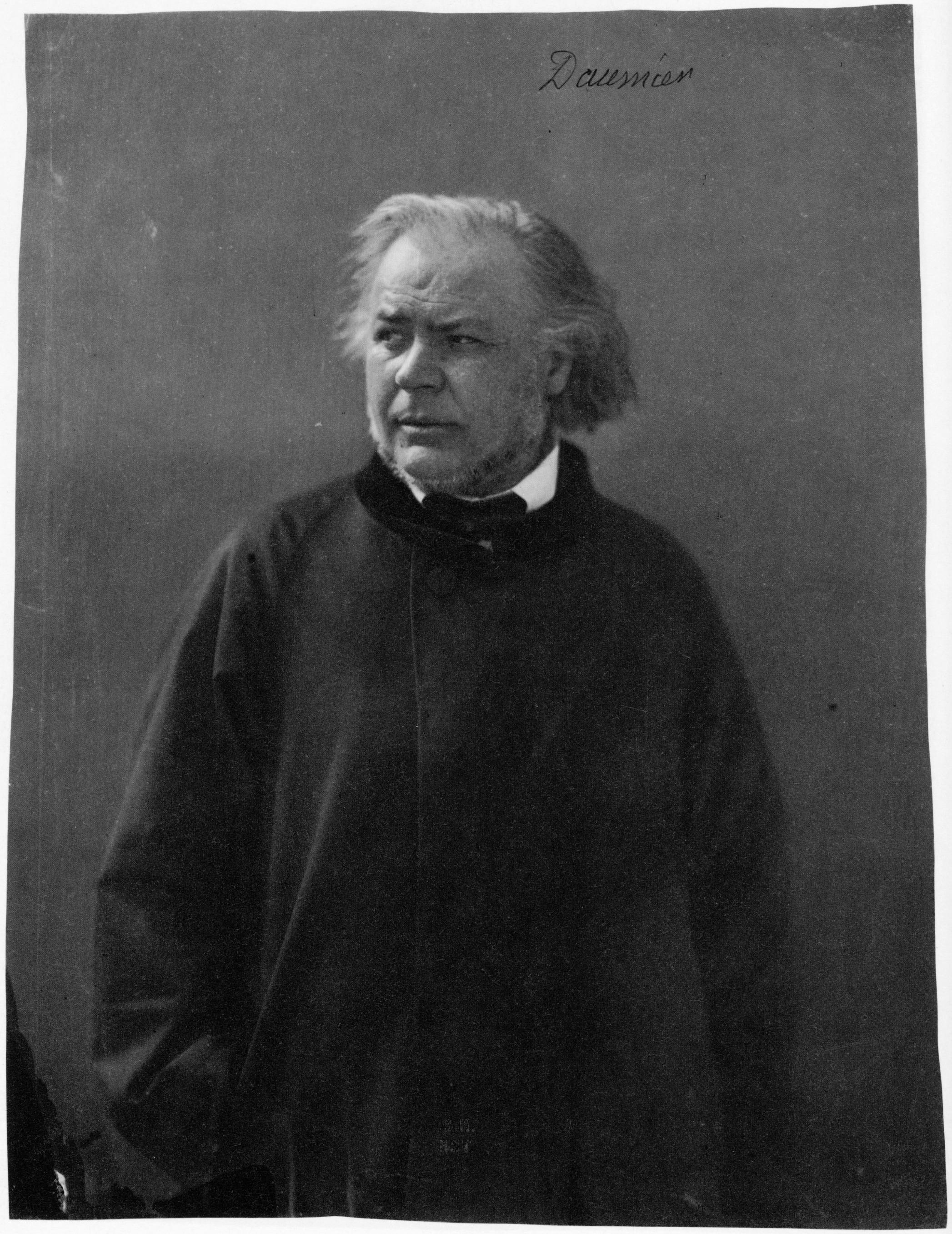 Nadar Daumier 4