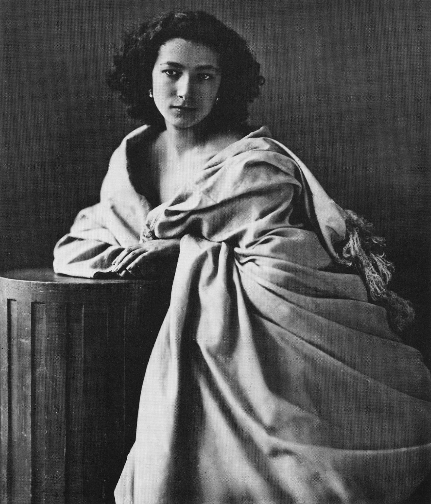 Sarah Bernhardt 1864