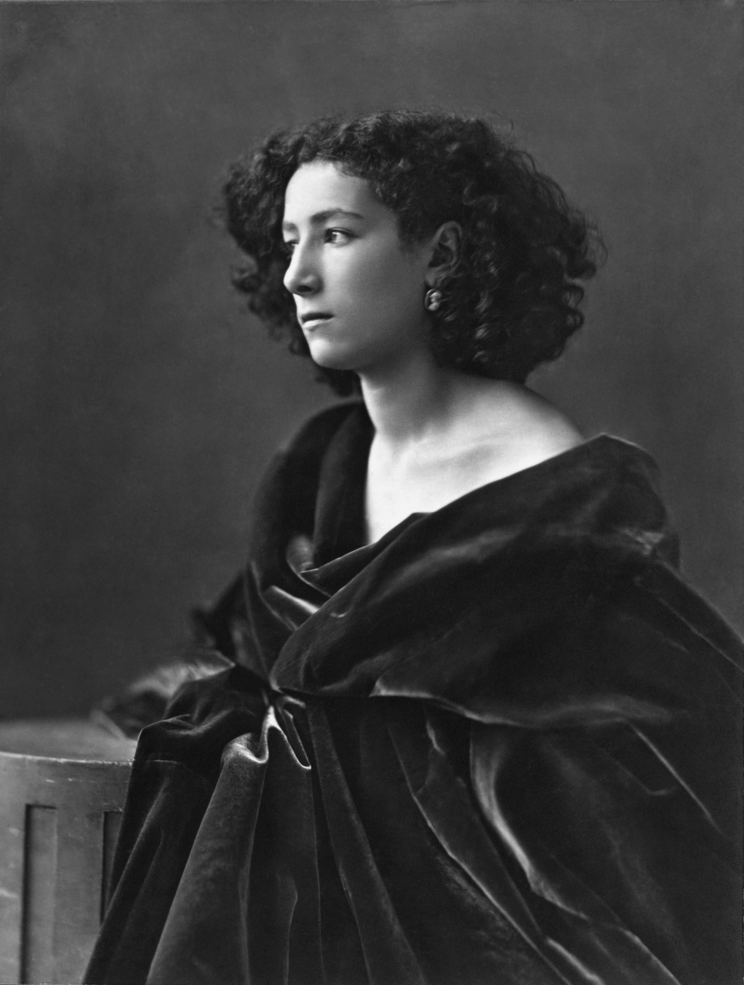Sarah_Bernhardt 1864