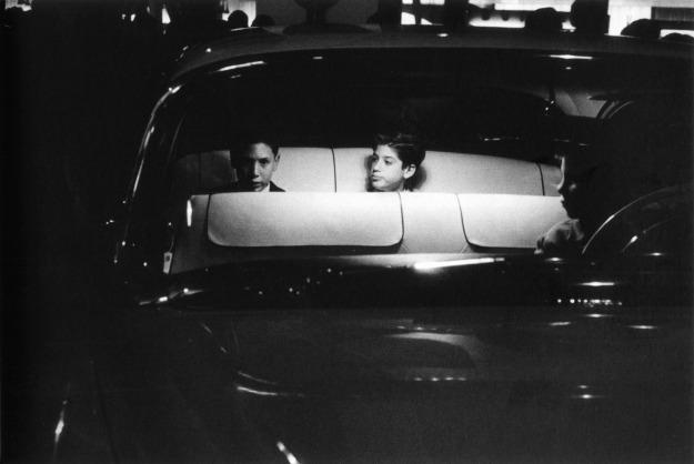 11. Motorama -Los Angeles 1956