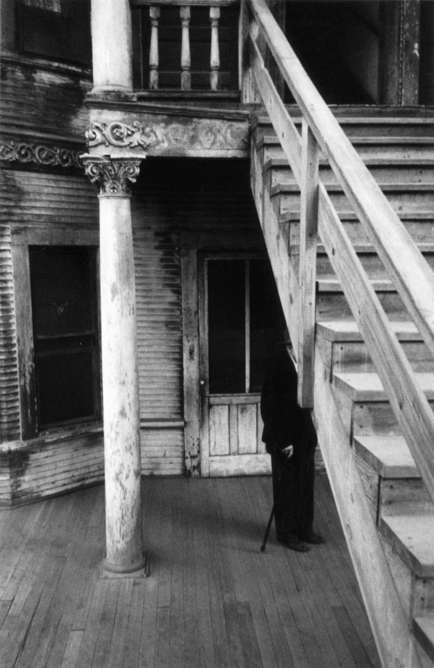 20. Rooming House - Bunker Hill, Los Angeles 1956