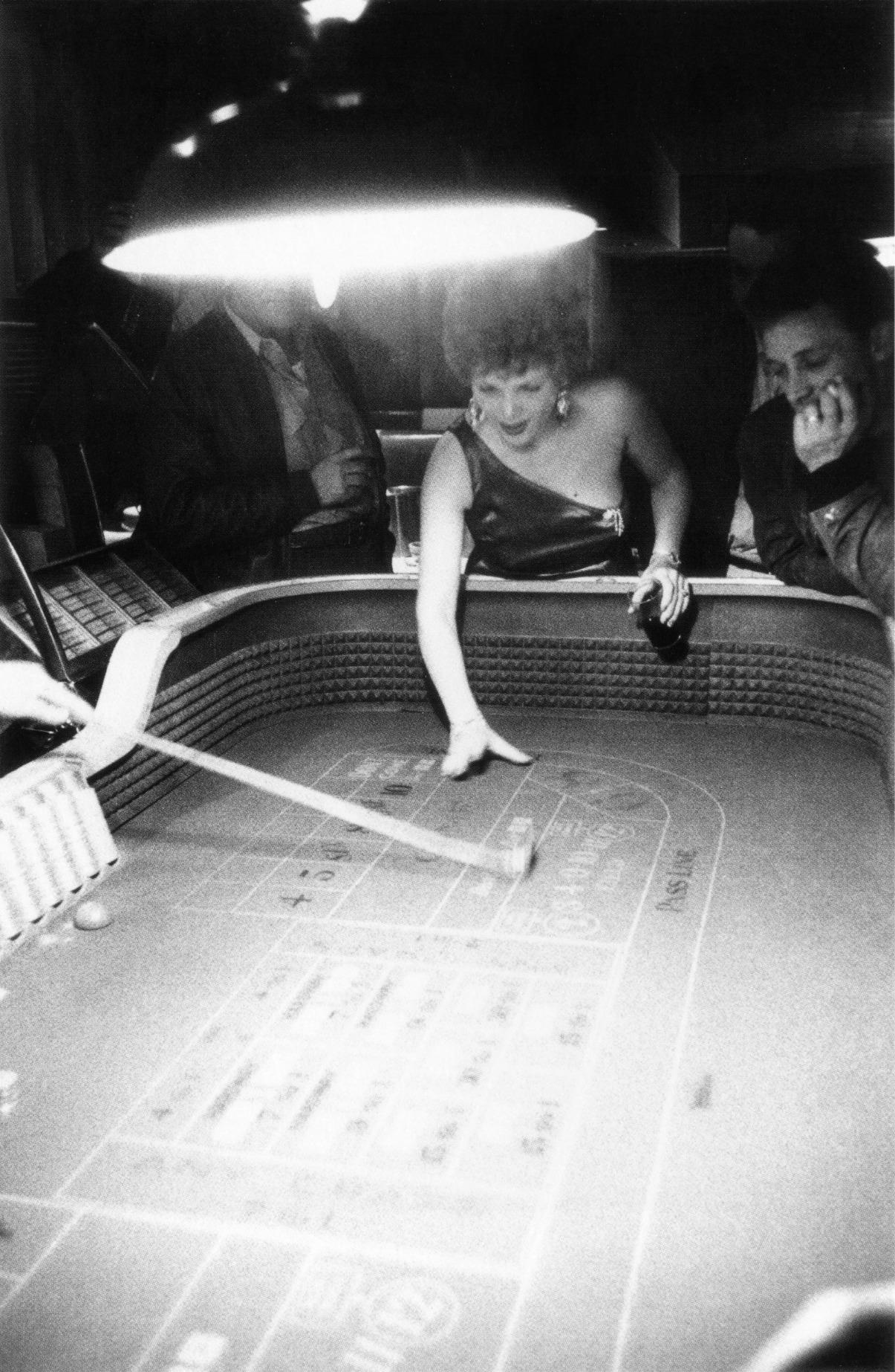31. Casino- Elko, Nevada 1956