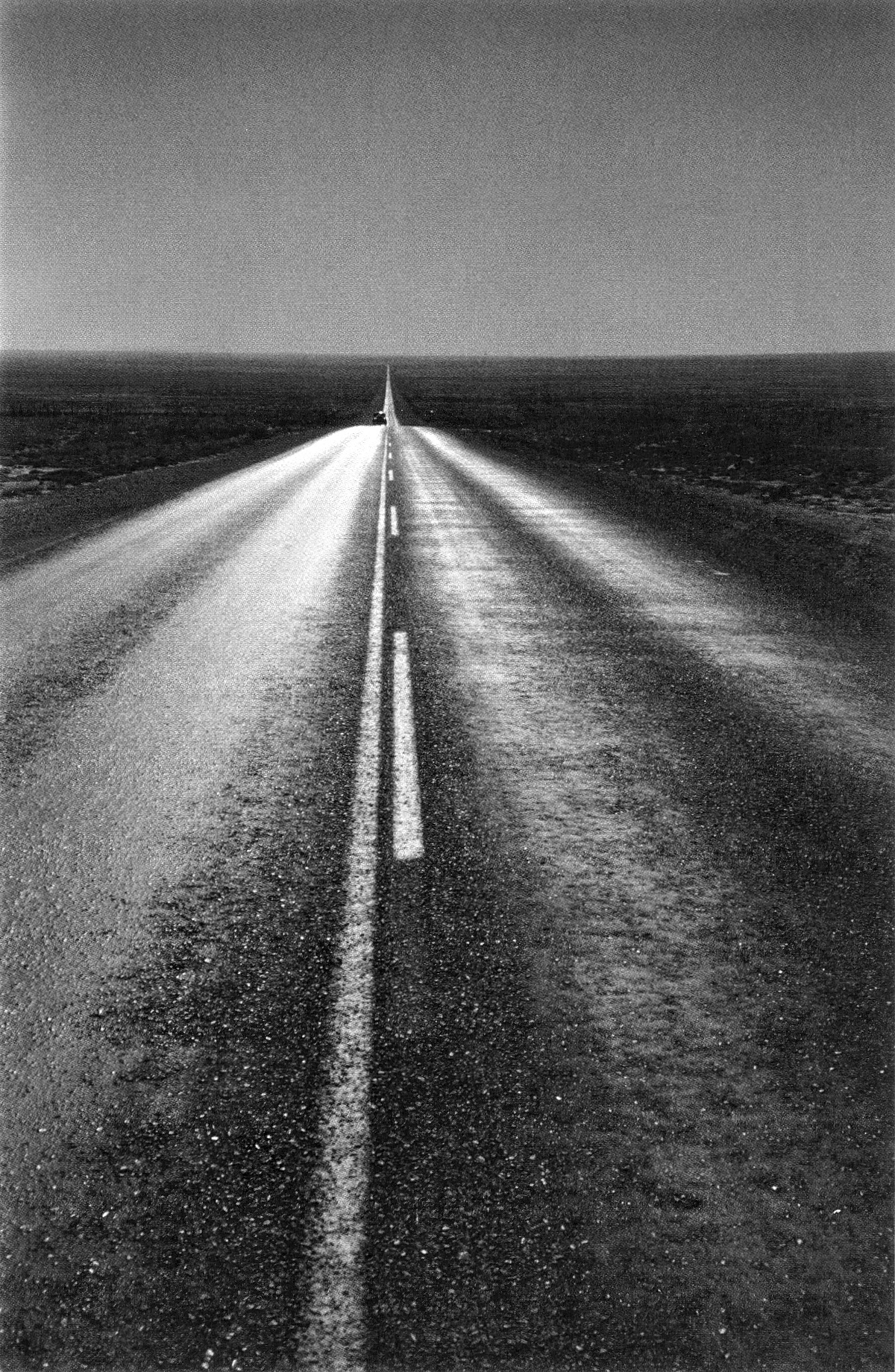 36. U.S. 285, New Mexico 1955