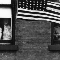 Robert Frank: The Americans, 1954-1956. Part 1.