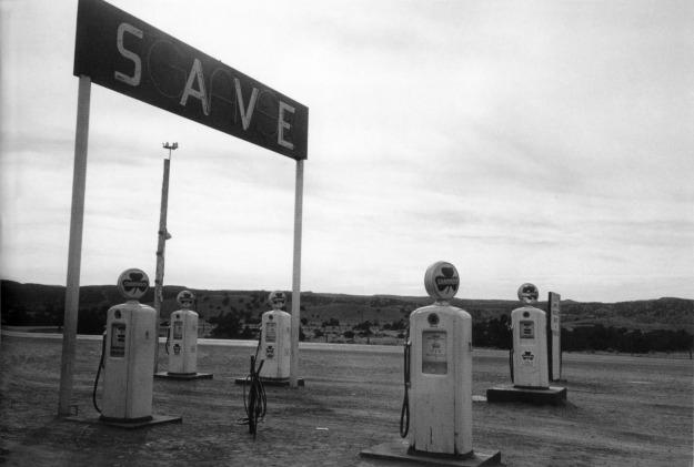 #42 Santa Fe, New Mexico, 1955