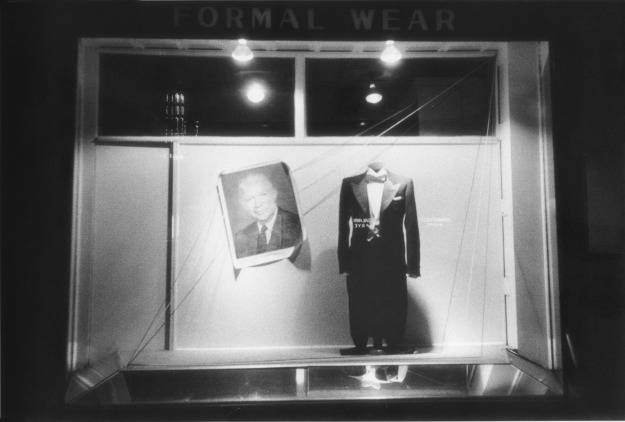 #59 Store window-Washington, D.C. , 1957