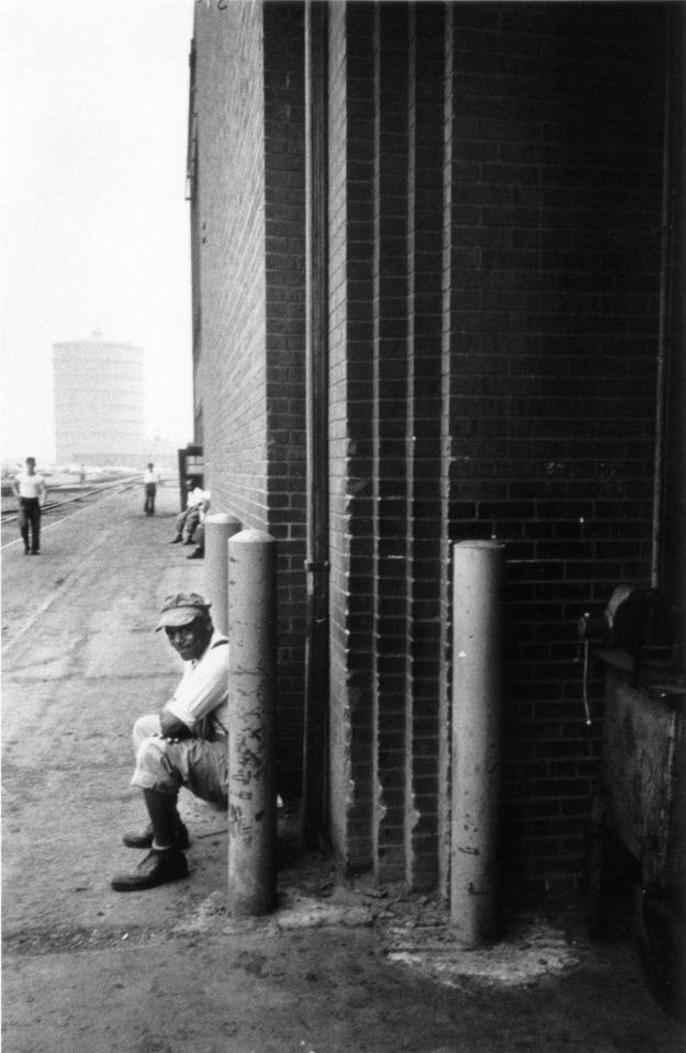 #63 Factory-Detroit, 1955