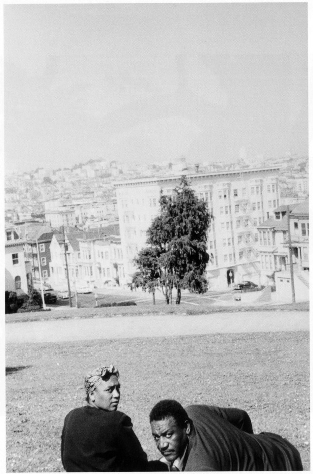 #72 San Francisco, 1956