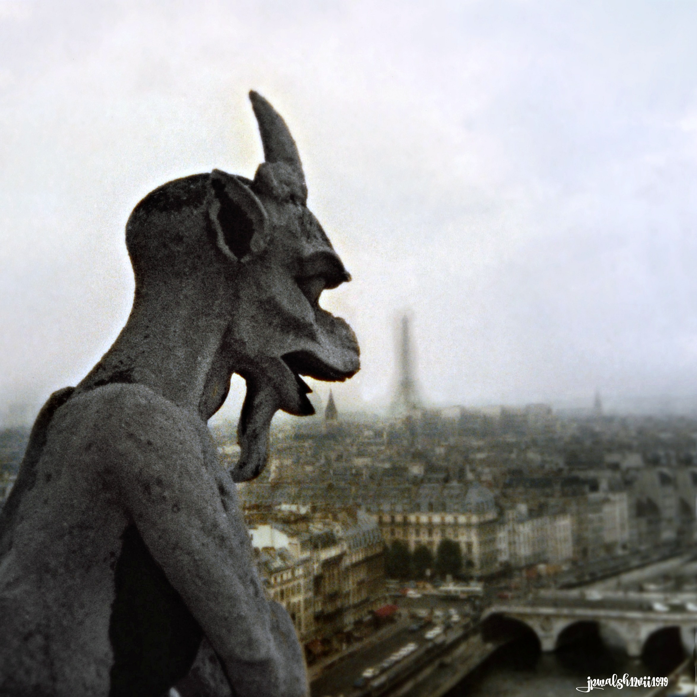 s- CHIMERA ND Paris Jul 1979 -